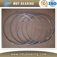 Slim race series thin section ball bearing KD300CP0 thin wall bearing