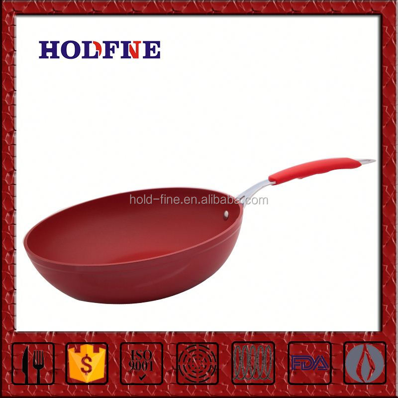 Manufacturing Sales Daily Cooking Multifunction Kitchenware Frying Pan