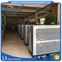 Factory Cheap Hot Selling Lower Consumption Refrigerated Portable Air Dryer