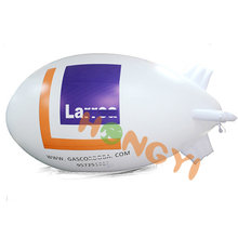 Specializing in the production of PVC inflatable airship inflatable advertising airship inflatable remote control airship