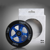 Stunt scooter 100mm wheels pro scooter Accessories 88A PU alloy wheel