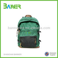 High quality nylon updated laptop bags for teenage girls