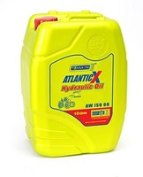 Atlantic Hydraulic Oil
