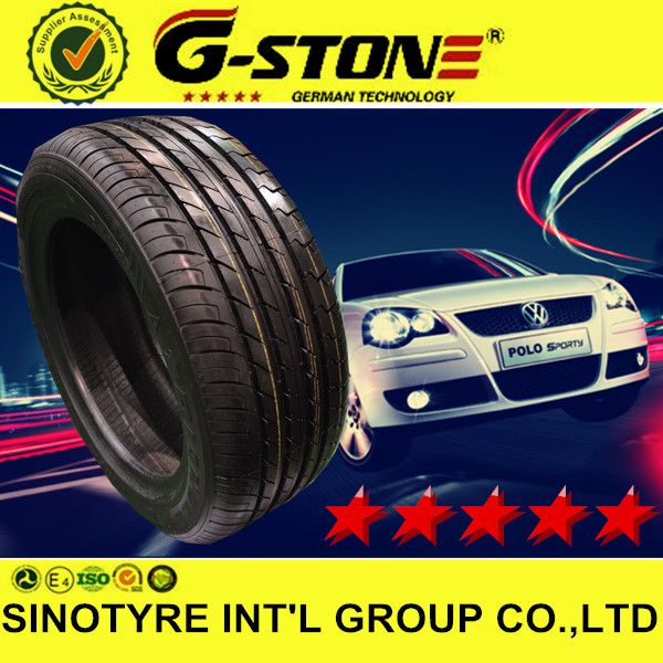 13 inch radial passenger car tire