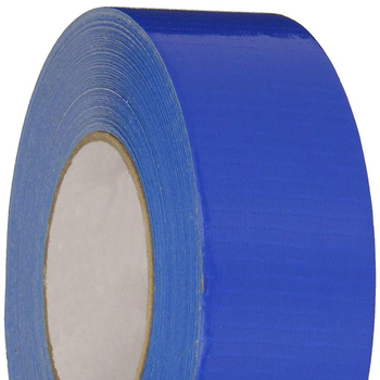Factory high quality colored custom cloth duct tape