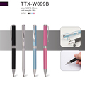 Custom Logo Advertising Hotel wholesale pens