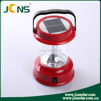 Buy solar camping lighter cheap price solar lantern with mobile ...