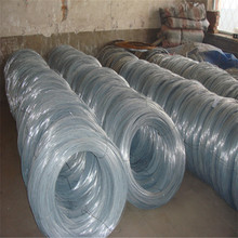 Galvanized Electric Fence Wire 14 Gauge