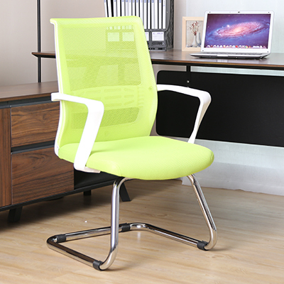 Green mesh fashion chair import chairs SX-W4375C