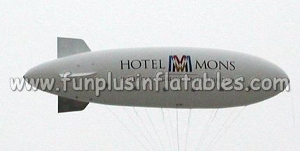 inflatable helium airplane China factory direct price P3046