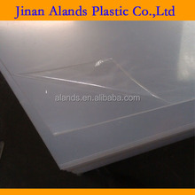 curved acrylic sheet high quality cast acrylic sheet PMMA materials sheet