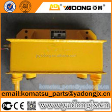 Oil Cooler 16Y-76-02000A for construction machinery parts