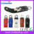 Novelty Leather USB 2.0 Flash Disk with Free Embossed Logo