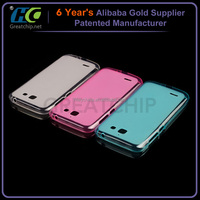 Wholesale for Huawei Honor G7 colorful TPU protective phone cases