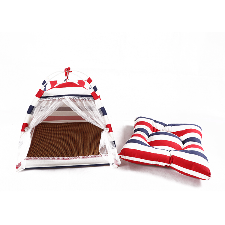 Pet Supplies Dog Accessories Furniture Luxury tent Dog Bed