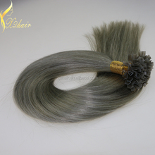 Hot Sales Top Quality I/U/V/Flat Tip Hair Extension,Wholesale 100% Unprocessed Brazilain Hair Weave, Cheap Virgin Aliexpress Hai