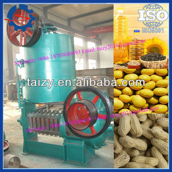 Big capacity& Good quality oil processing machine, oil press machine, oil mill/0086 18703680693