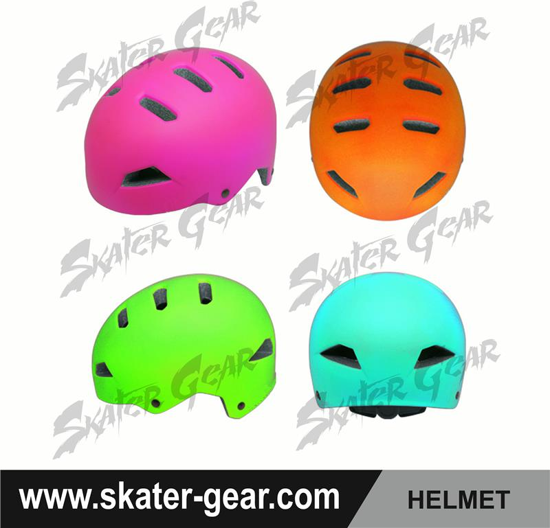 SKATERGEAR skateboard helmet ice skating helmet ultra light ice speed skating helmet