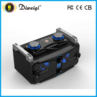 High Quality mini hi-fi speaker With Usb And Karaoke Function With Big Power