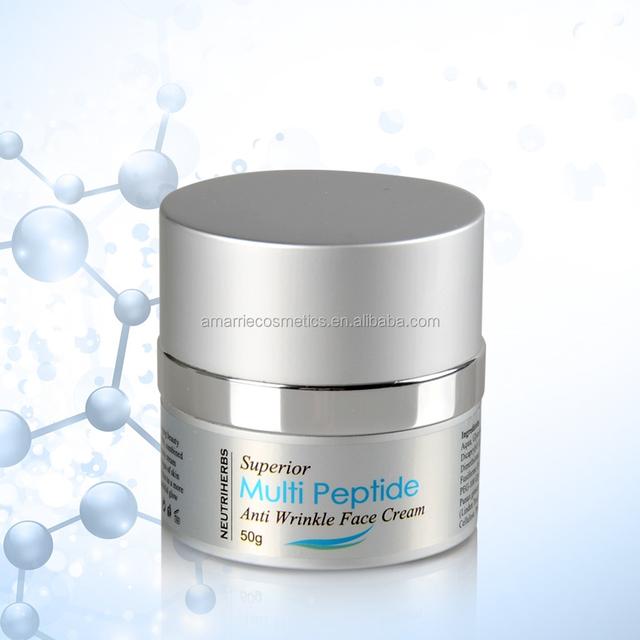 New products on china market retinol serum Argireline Matrixyl 3000 Hyaluronic Acid mark removal cream face