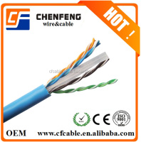 UTP Cable CAT6 Lan Cable Made In China