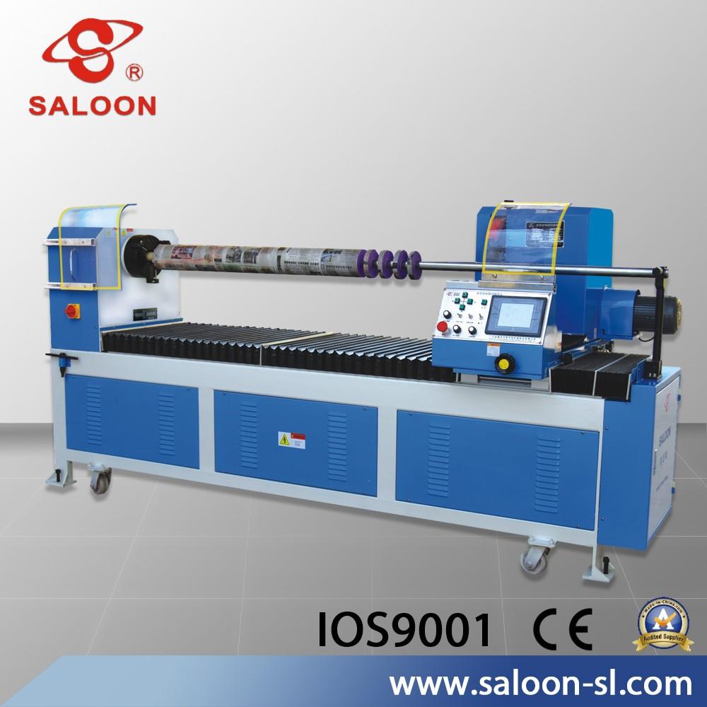 cutting machine fabric