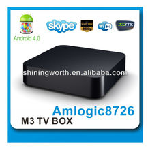 android full hd h264 media player