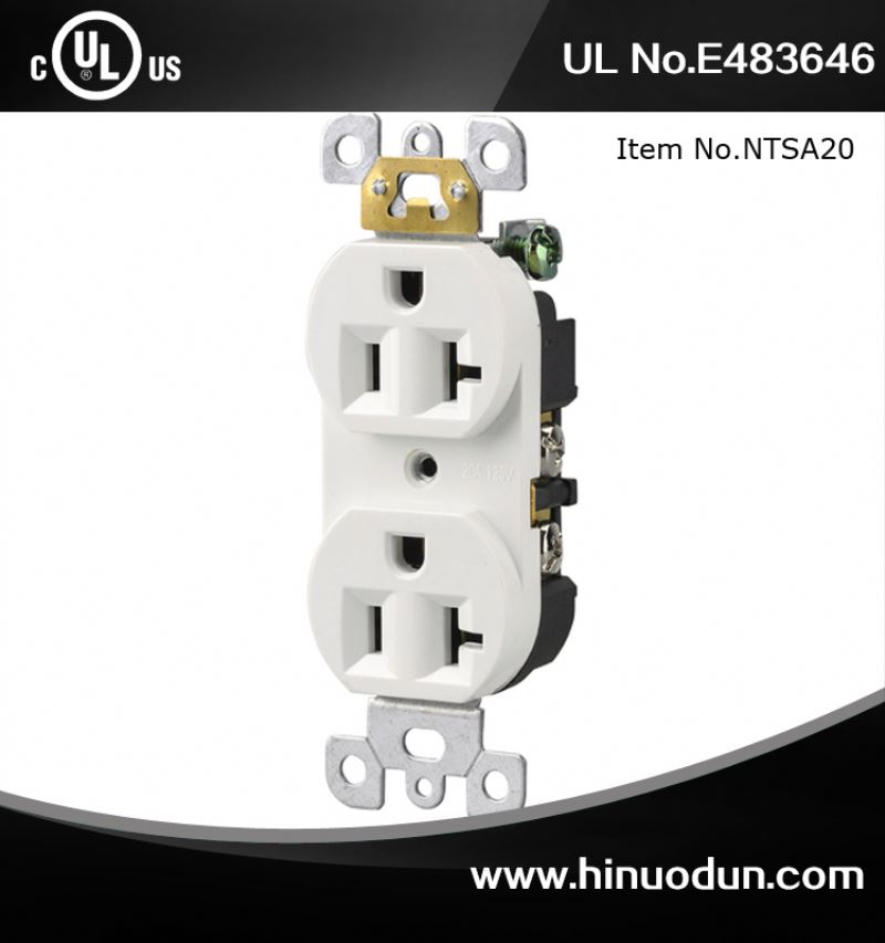 2017 new custom design fad socket outlet from manufacturer