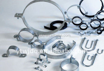 HT-98 Pipe mounting brackets,pipe clamp bracket,pipe support brackets