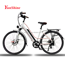Country woman 700c , electric bike bicycle dealer, factory