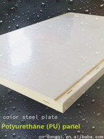pu foam refrigerator sandwich sheet panel for cold room