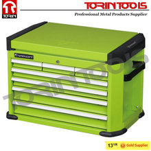 Industrial Various Styles Custom Size Metal Tool Box With Wheels
