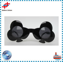 poker party sun glasses Interesting novelty exporter