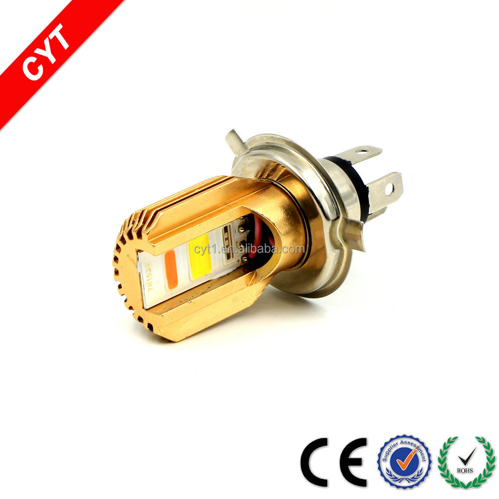 New COB LED motorcycle light Motorbike lamp14-BY-01