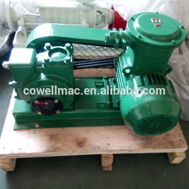 fuel & diesel pumping set ( vane pump & ex proof motor )