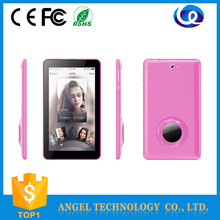 low price 7 inch Tablet PC Android 4.2 Quad-core IPS screen 3G Tablet good quality Mini Pad