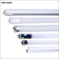 high lumens high quality 12w/18w/20w/24w/36w g13 6500k t8 led tube 1500mm