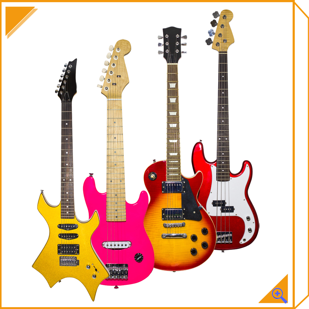 Over the past 75 years, the electric guitar has established itself as one of the Free Shipping No Minimum· 45 Day Returns· Special Financing OffersCategories: Bass Guitars, Private Reserve Guitars, Accessories and more.