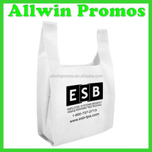 Hight Quality Non Woven Tote Bag with Logo/Europe Tote Shopping Bags
