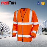 wholesale waterproof high visibility safety motorcycle riding jacket