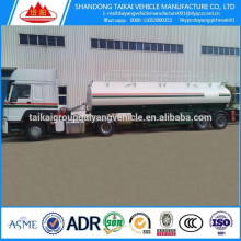 DTA Hino chemical tanker truck for HCI 32%,NaOH 32%,NaCl. NaClO