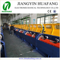HF-GJ series Cable making machine manufacturer for wire rope