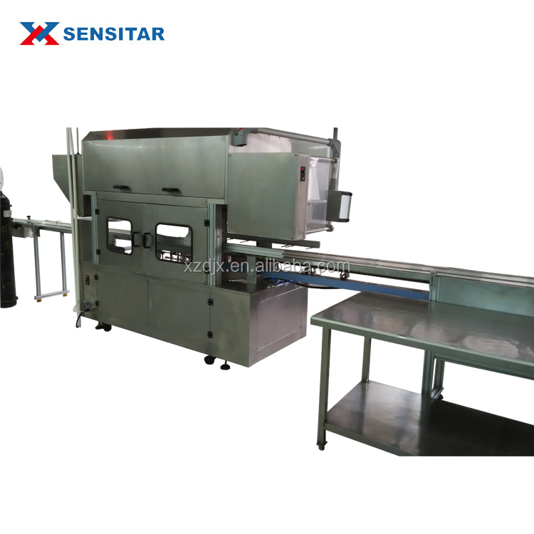MAP automatic modified atmosphere packaging machine for Prepared/Catered food