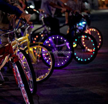 Waterproof Micro LED string light for Bicycle decoration