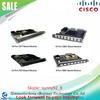 Cisco Catalyst 6500 16-Port Gigabit Ethernet SFP Network Module WS-X6516A-GBIC