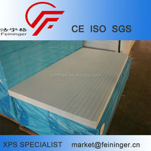 High R Value Insulating Sound Board