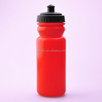 2016 Wholesale PP Plastic Leak Proof 600ml Bpa Free Sports Bottle Private Label