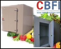 CBFI Small Refrigeration Units For Trucks