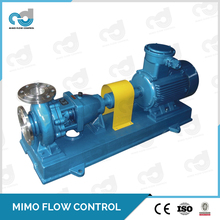 China 25hp Industrial Centrifugal Water Pump