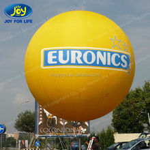 China cheap inflatable advertising balloon from Joy Toys